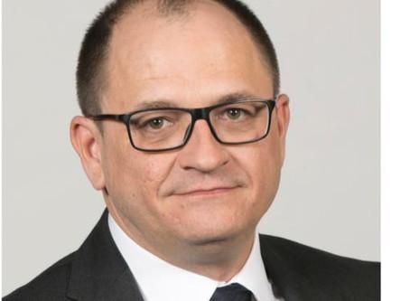 Philippe Dufour (Edenred Capital Partners) - Décideurs Magazine