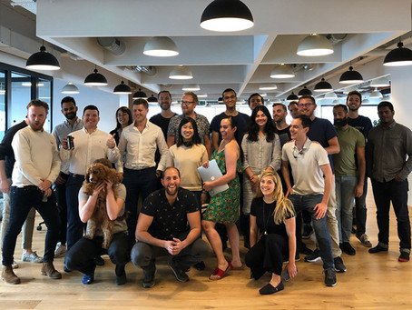 Beamery secures $28m to accelerate its transformation of recruitment