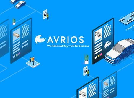 Edenred Capital Partners invests in Avrios