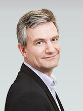 Patrick Rouvillois