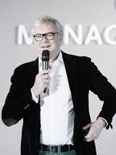 Bertrand Dumazy