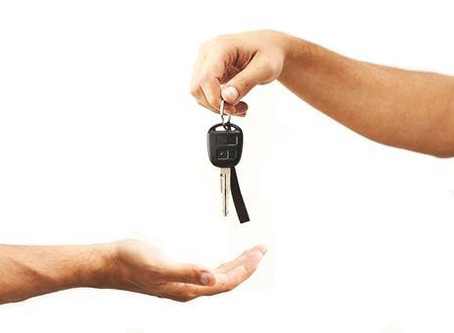 Car Rental Coverage?