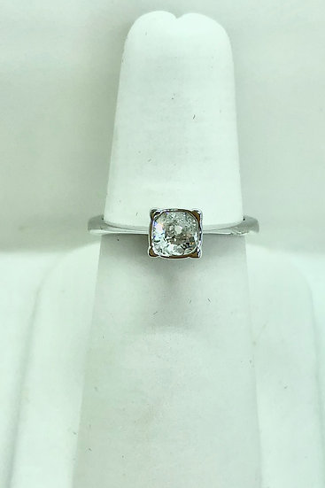 antique diamond ring for sale