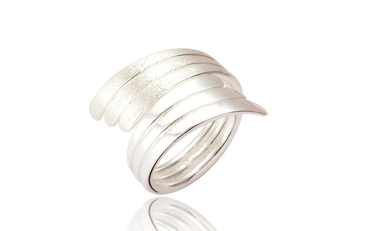 Felicia Statement Ring