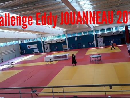 challenge EDDY JOUANNEAU 26 MAI 2019 au POLE des MONBOUCONS