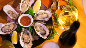 French Oyster Promotion & Live Music
