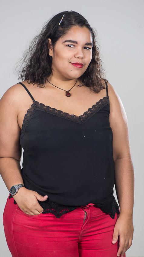 Malu Teixeira
