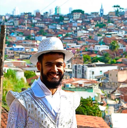 Casamento do Popular com a Comunidade - Itálo Rômany (UFRPE)