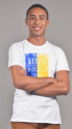 Erickson Nogueira