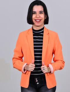 Ana Luiza Matos