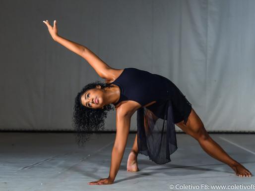 A DANÇA 'DÁ' VIDA: Conheça a bailarina Otávia Ohana