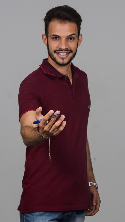 Gabriel Diniz da Costa