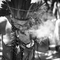 Povos Ancestrais - O Índio Potiguara - Lívio Matos (UFPB)