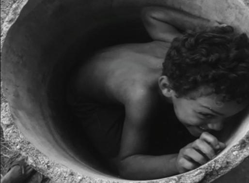 Traços da vulnerabilidade social: a infância na periferia da Paraíba