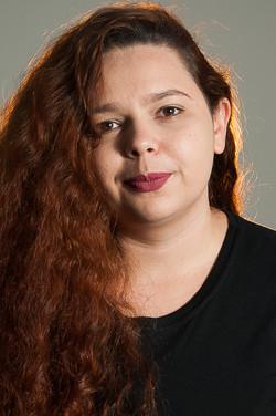 Liliane Ferreira