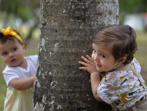 Moda Infantil nas Cores do Verão: Estampas e diversão