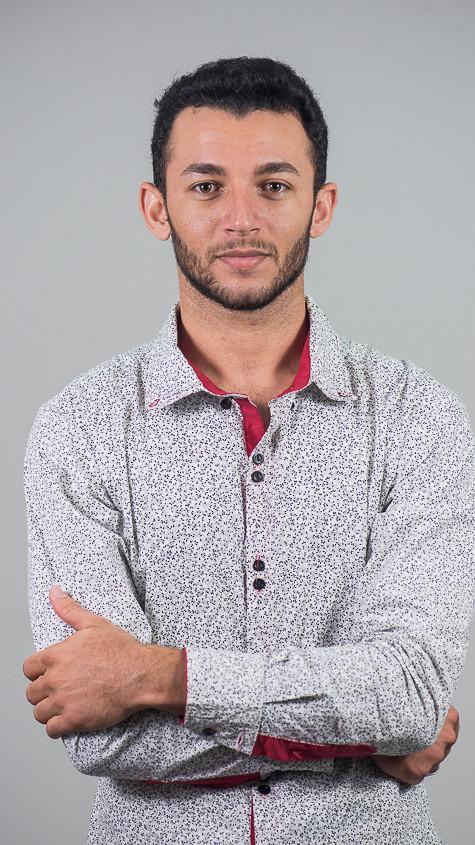 Manoel Nogueira