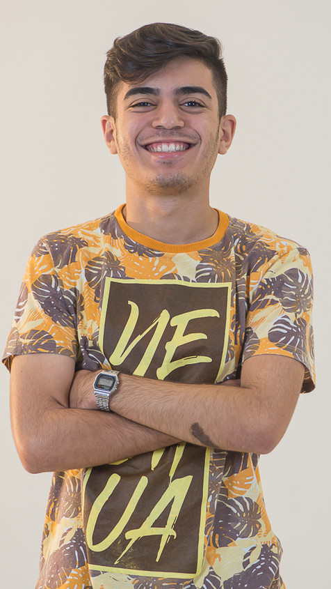 Pedro Araujo