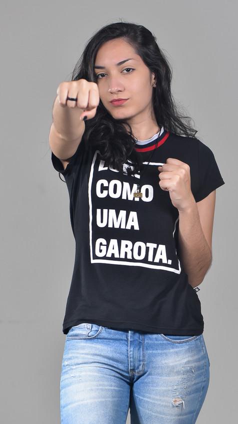 Rossana Iandja