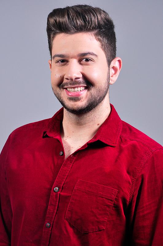 Toni Moraes
