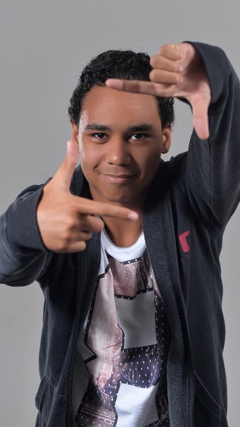 Marvim Santiago