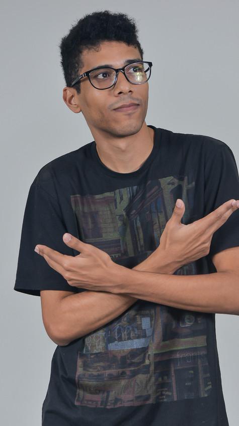 Estevão Barbosa