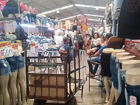 Moda Center: O maior centro atacadista de confecções do Brasil