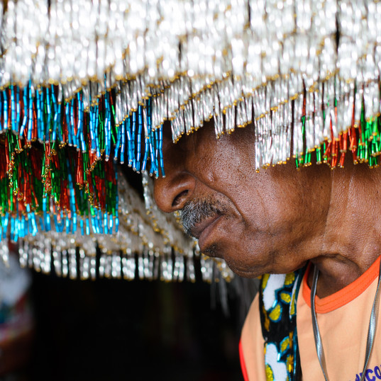 O silêncio do guriatã - Mary Áurea Costa (UFMA)