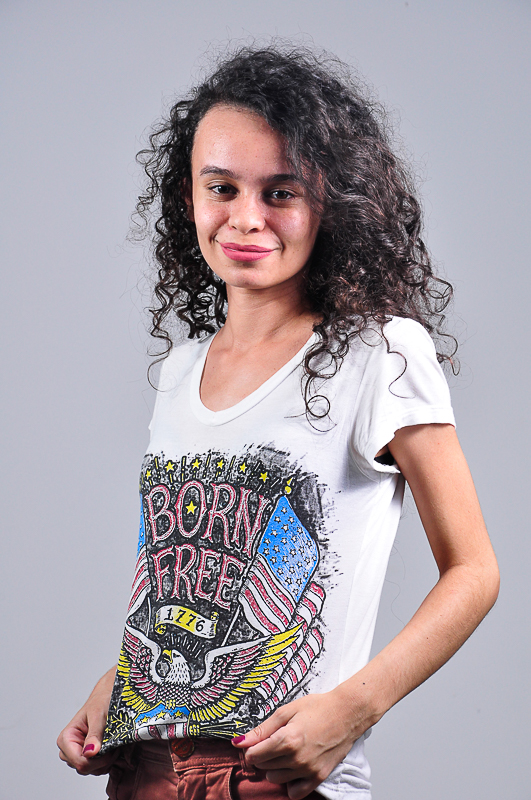 Sabryelle Torres