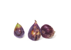 Black genoa figs