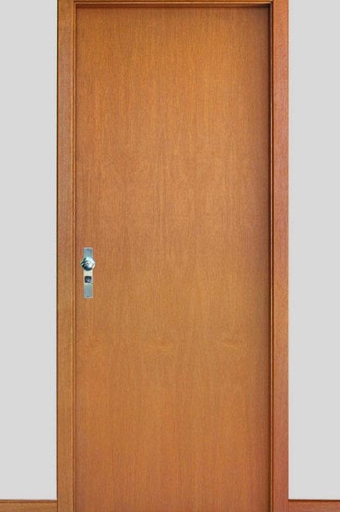 Kit Porta Montada Porta até 82x210Bat até 16x4