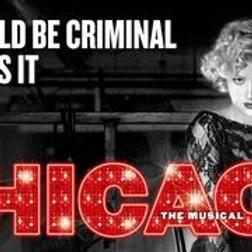 Chicago - Theatre Trip