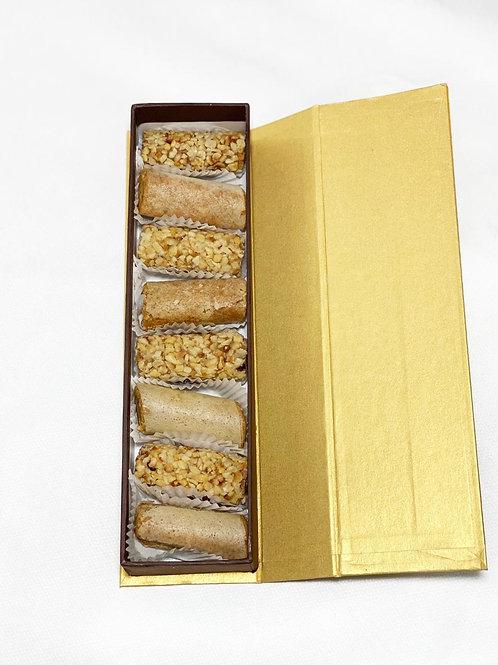 Cigar Gift Set (8 pieces) - DIDO