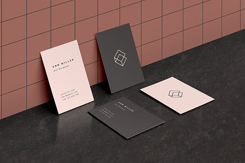 Business cards (1000)