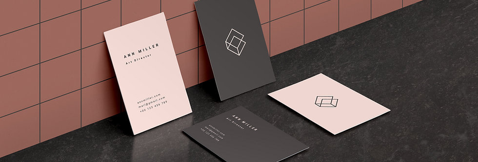 Business Card (Double Side)