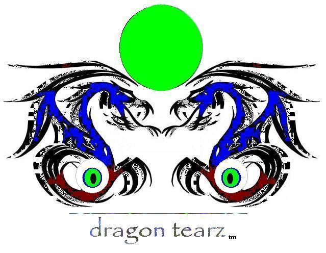 DragonTearz