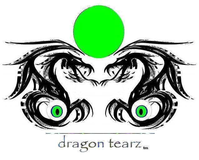 Dragon Tearz