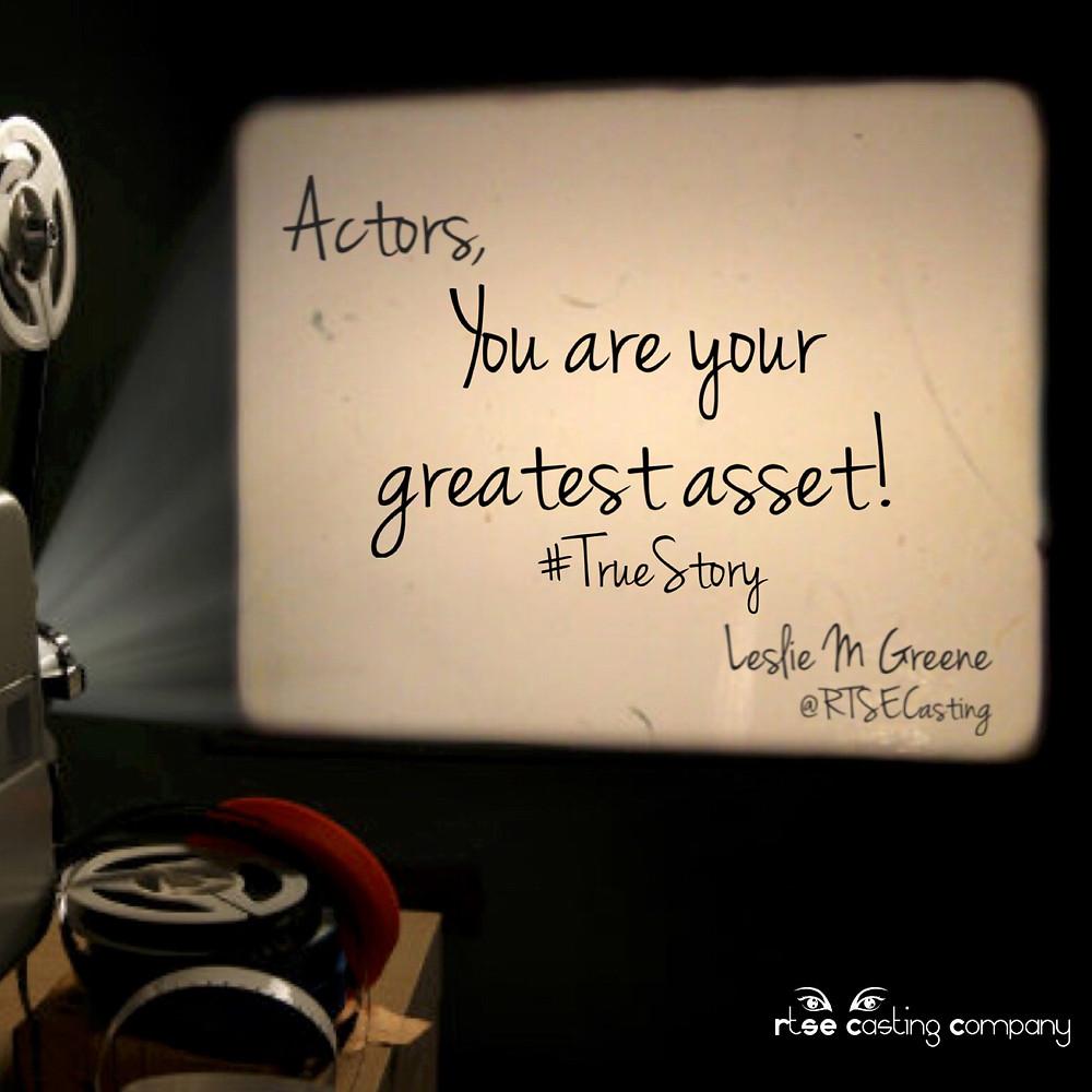 Greatest Asset