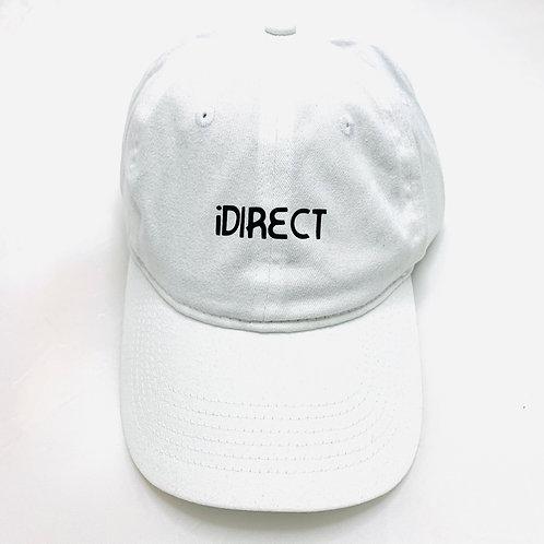 iDIRECT Hat (W)
