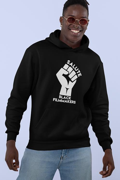 Salute Series: Black Filmmakers Hoodies