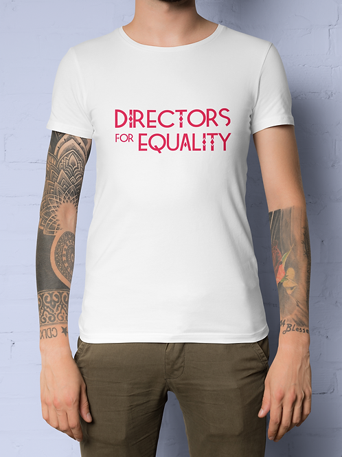 Directors: For Equality