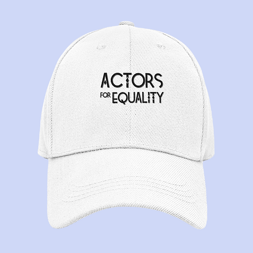 Actors For Justice Series: Hats