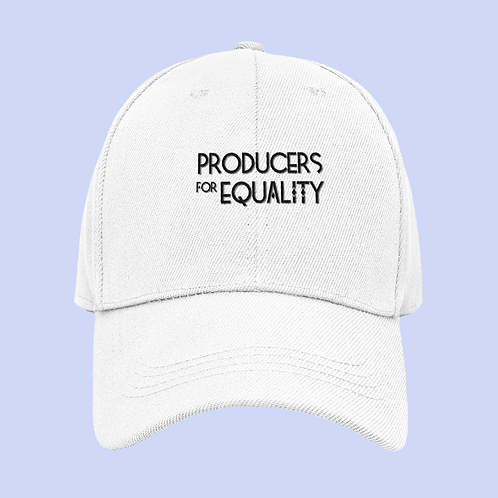 Producers for Equality Series: Hats