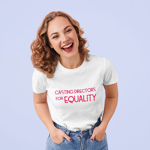 Casting Directors: For Equality