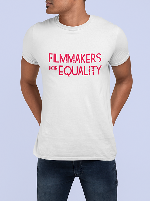 Filmmakers: For Equality