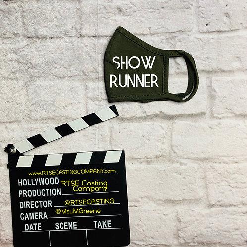 Show Runner Mask