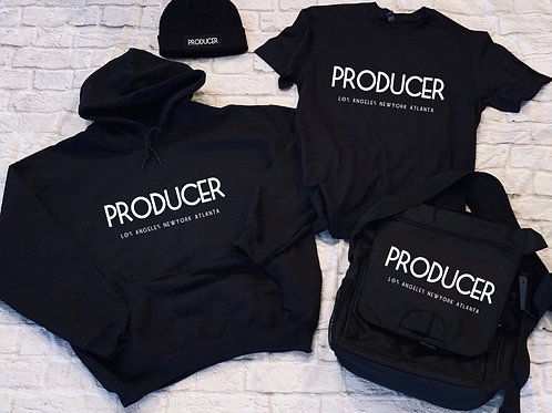 Producer Bundle (4)