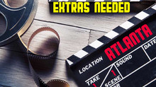 Extras Needed: Paid Project