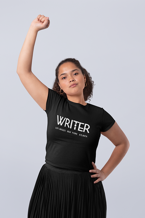 Writer: LA | NY | ATL