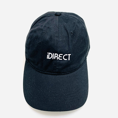 iDIRECT Hat (B) w/Logo